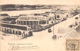 Curaçao / 46 - Pietermaai En Schario - Curaçao