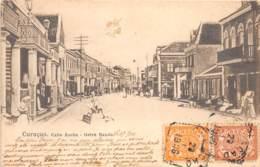 Curaçao / 52 - Belle Oblitération - Curaçao
