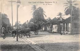 Dominique / 01 - Cart Load Of Grass - Dominique