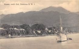 Dominique / 06 - Roseau - Dominique