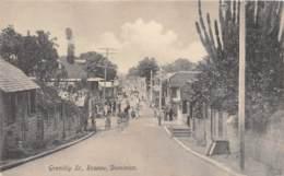 Dominique / 12 - Grandby Street - Roseau - Dominique