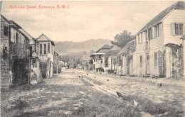 Dominique / 17 - Malbouro Street - Dominique