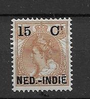 1900 MH Nederlands Indië NVPH 33 - Niederländisch-Indien