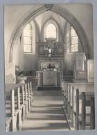 NL.- Interieur R.K. Kerk. Met Orgel, Doopvont, Kansel. - Kerken En Kathedralen