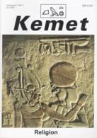 Egypt: Kemet Magazine, Juli 1997, Jrg. 6, Heft 3 - Tijdschriften