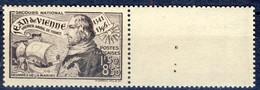 +France 1942. Jean De Vienne. Yvert 544. Michel 554. MNH(**) - France