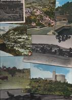63 LOT DE 300 CARTES (CPA CPM CPSM ) UNIQUEMENT LE DEPARTEMENT DU PUY DE DOME ( Hors CLERMONT FERRAND) - Cartes Postales