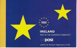 Prestigeboekje - 1949-... République D'Irlande