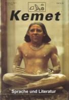 Egypt: Kemet Magazine, 1999, Jrg. 8, Heft 1, 2, 3, 4 - Tijdschriften