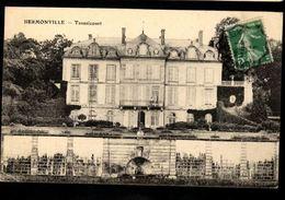 51 HERMONVILLE - Taussicourt - Other Municipalities
