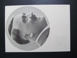 DR Nr. 663, 1938, Sonderkarte Hitler, EF, Sonderstempel Wien  *DEL2133* - Germany