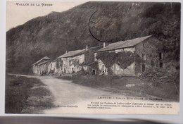 REF 362 - CPA 08 LAIFOUR Sur La Rive Droite De La Meuse - Autres Communes