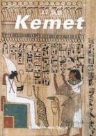 Egypt: Kemet Magazine, Januar 2004, Jrg. 13, Heft 1 - Tijdschriften