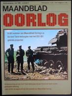 Maandblad Oorlog 3de Jaargang Mei 1980 Nr 5 - Tijdschriften