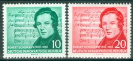 DDR 528/29 ** Postfrisch - DDR