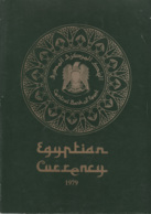 Egypt: Egyptian Currency, 1979 - Livres & Logiciels