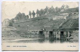 CPA - Carte Postale - Belgique - Diest - Zicht Op De Citadel (SV6764) - Diest