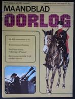 Maandblad Oorlog 3de Jaargang Juli 1980 Nr 7 - Revues & Journaux