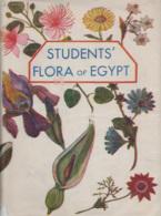 Egypt: V. Täckholm, 1st. Ed., 1956, Students Flora Of Egypt - Boeken, Tijdschriften, Stripverhalen