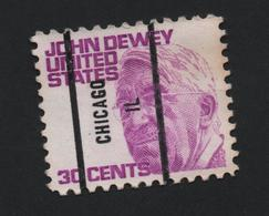 USA 1233 SCOTT 1291 CHICAGO IL - Stati Uniti