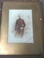 Le Prince Albert En 1892 Futur ALBERT 1er Roi De Belges Dynastie - Célébrités