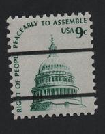 USA 1235 SCOTT 1591 STREPEN - Stati Uniti
