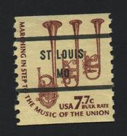 USA 1238 SCOTT 1614 ST.LOUS MO - Stati Uniti