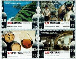 Portugal , 2006 ,Madeira Wine  , ** , Mint , Neuf - Wines & Alcohols