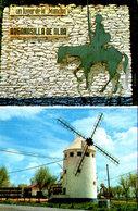ARGAMASILLA De ALBA - Molino Manchego - Espagne