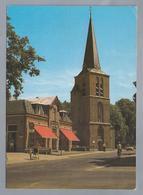 NL.- LUNTEREN. Ned. Herv. Kerk. Hotel FLOOR.1980 - Kerken En Kathedralen
