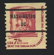 USA 1242 SCOTT 1615 WASHINGTON DC - Estados Unidos