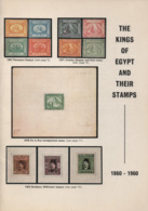 Egypt: The Kings Of Egypt And Their Stamps, 1969 - Postzegels