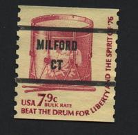 USA 1243 SCOTT 1615 MILFORD CT - Stati Uniti