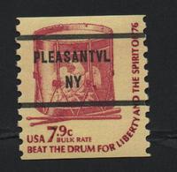 USA 1246 SCOTT 1615 PLEASANTVL NY - Stati Uniti