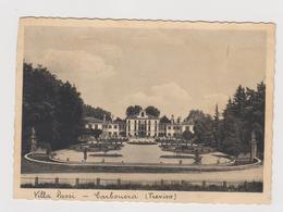 CARBONERA (TV) Villa Passi  - F.G. - Anni  '1930 - Treviso