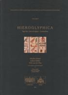 Egypt: Hieroglyphica - Sign List. Volume 1 - Books, Magazines, Comics