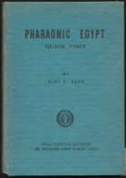Egypt: Pharonic Egypt Quick Visit - Books, Magazines, Comics