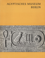 Egypt: Ägyptisches Museum Berlin - 1. Oudheid