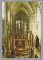 NL.- AMSTERDAM. KERK V.d. H. FRANCISCUS XAVERIUS (ge. De Krijtberg). Singel 446, Interieur. - Kerken En Kathedralen