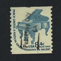 USA 1252 SCOTT 1615C PEACHTREE CITY GA - Estados Unidos
