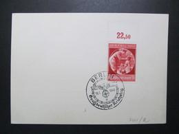 DR Nr. 744, 1940, Brief, EF, Sonderstempel München Reichstag  *DEL2149* - Germany