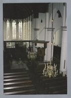 NL.- ASPEREN. Interieur Ned. Herv. Kerk. Foto: Casper Hansum. - Kerken En Kathedralen