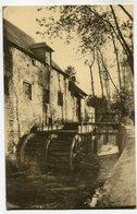 CPA - Carte Postale - Belgique - Bruxelles - Woluwe Saint Lambert - Moulin - 1932 (SV6768) - Woluwe-St-Lambert - St-Lambrechts-Woluwe