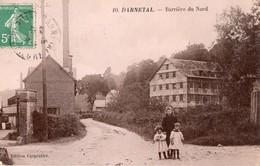 DARNETAL --Barriere Du Nord - Darnétal