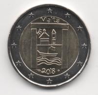 Malta 2018, 2 Euro, Cultural Heritage, MdP Mark, UNC - Malte
