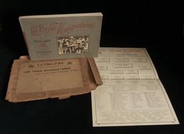 ( Cinéma Alexandre Dumas ) Album LES TROIS MOUSQUETAIRES D'Henri POUCTAL 1912 Le Film D'Art - Art