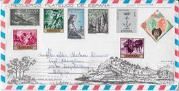 Brief Gelopen - 1931-Aujourd'hui: II. République - ....Juan Carlos I