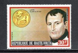 HAUTE VOLTA  N° 312  NEUF SANS CHARNIERE  COTE  0.50€  SIGNES DU ZODIAQUE  NAPOLEON - Upper Volta (1958-1984)