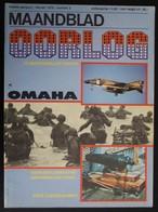 Maandblad Oorlog 2de Jaargang Februari 1979 Nr 2 - Revues & Journaux