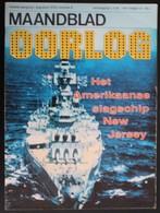 Maandblad Oorlog 2de Jaargang Augustus 1979 Nr 8 - Tijdschriften